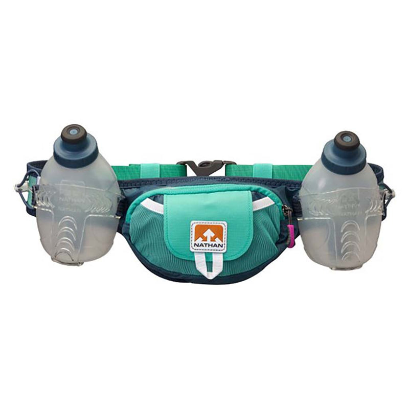 Nathan TrailMix Plus runners hydration belt cockatoo