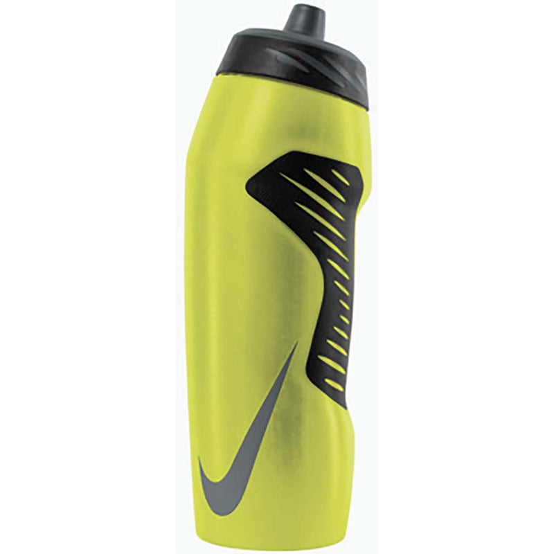 Nike Hyper Fuel water bottle 32oz volt black grey