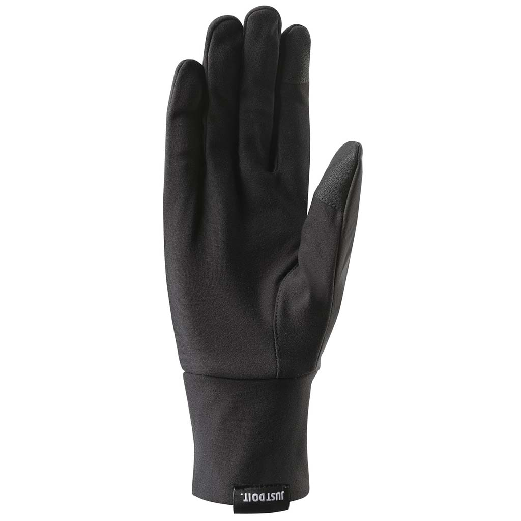 Nike Vapor Mitten black white palm