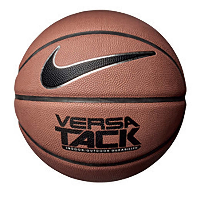 Ballon de basket Nike Versa Tack 8P black red