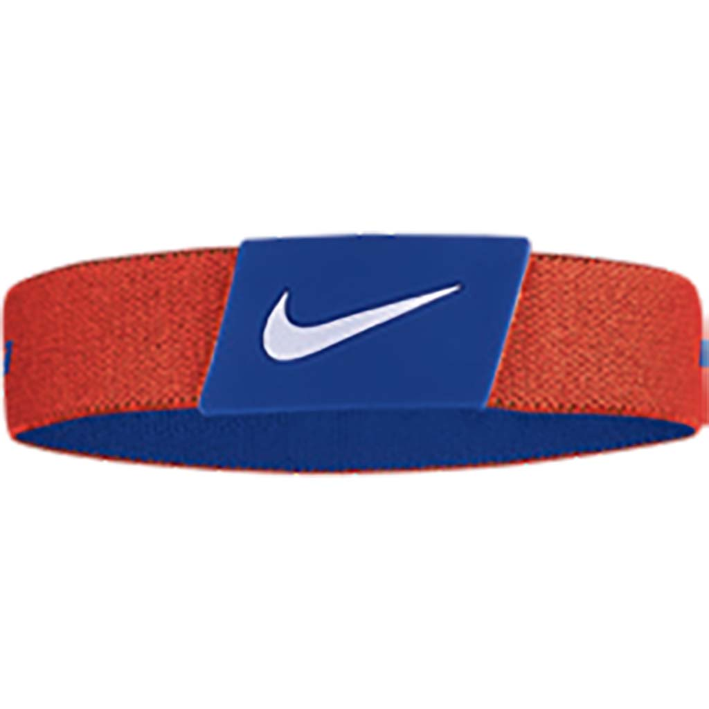 Nike Baller Band university red - racer blue - white