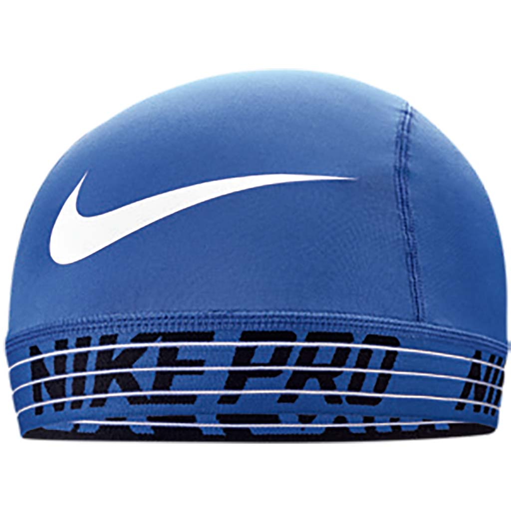 Nike Pro Skull Cap 2.0 game royal