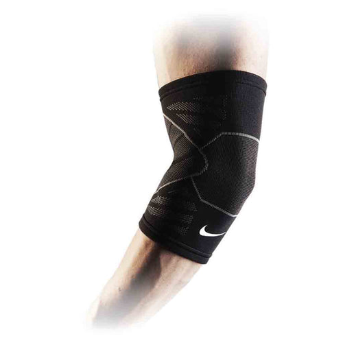 Nike Advantage Knitted Elbow Sleeve coudiere de protection sportive