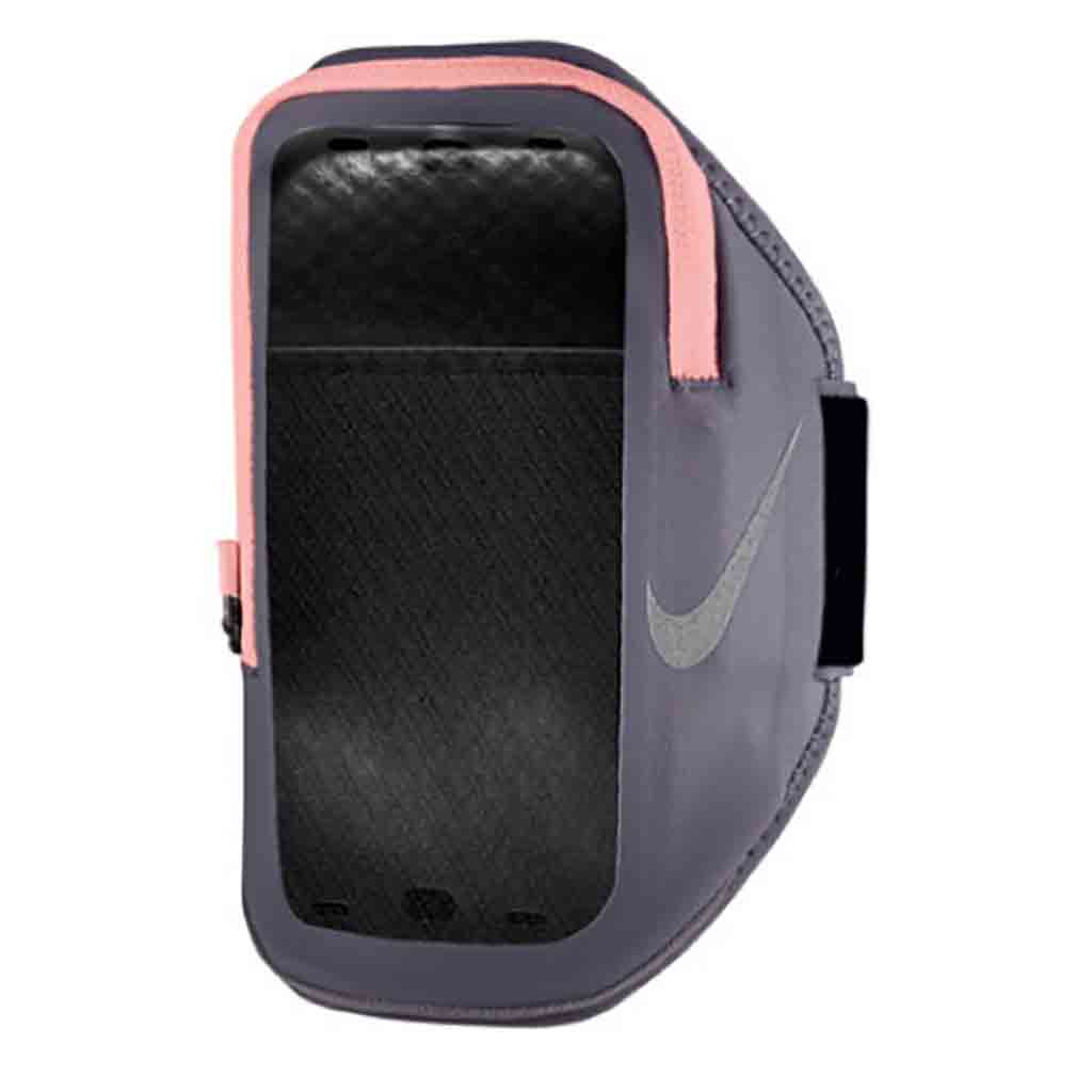 Nike Pocket Arm Band brassard sport pour telephone intelligent rose