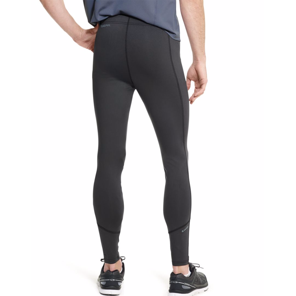 Champion Vapor Run 6.2 men's running tights rv