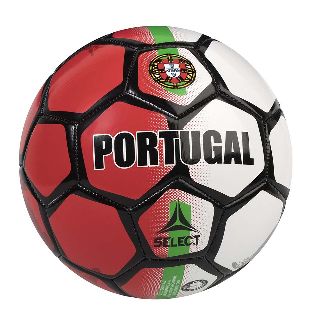 Portugal World Cup 2018 Select soccer ball