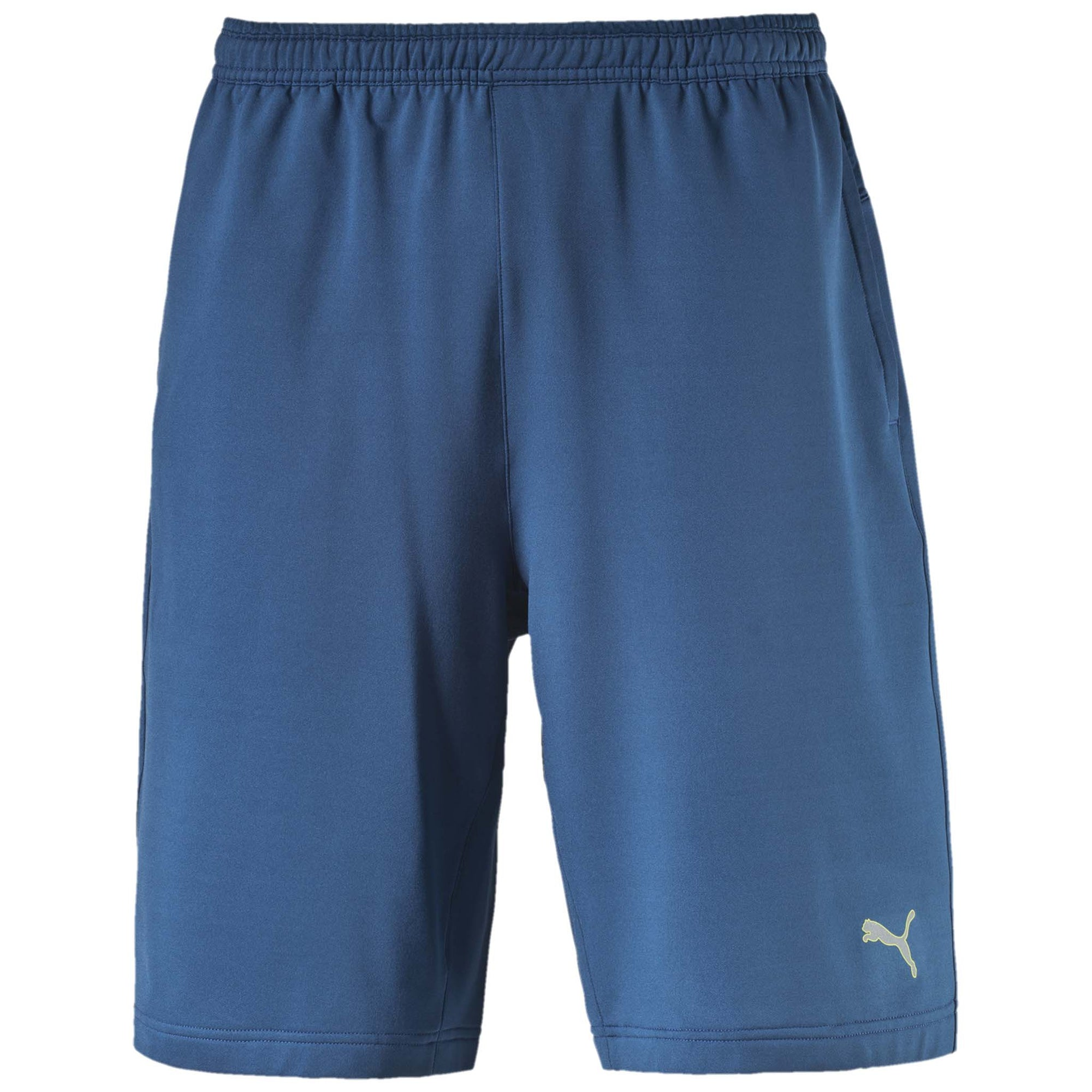 Puma Short 10'' Cool Sweat Shorts bleu