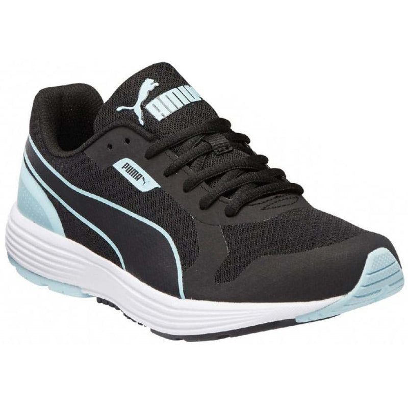 Puma FTR ST Runner 2 Mesh women's running shoes black blue