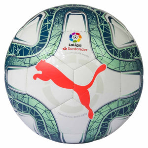 LaLiga Santander soccer mini-ball