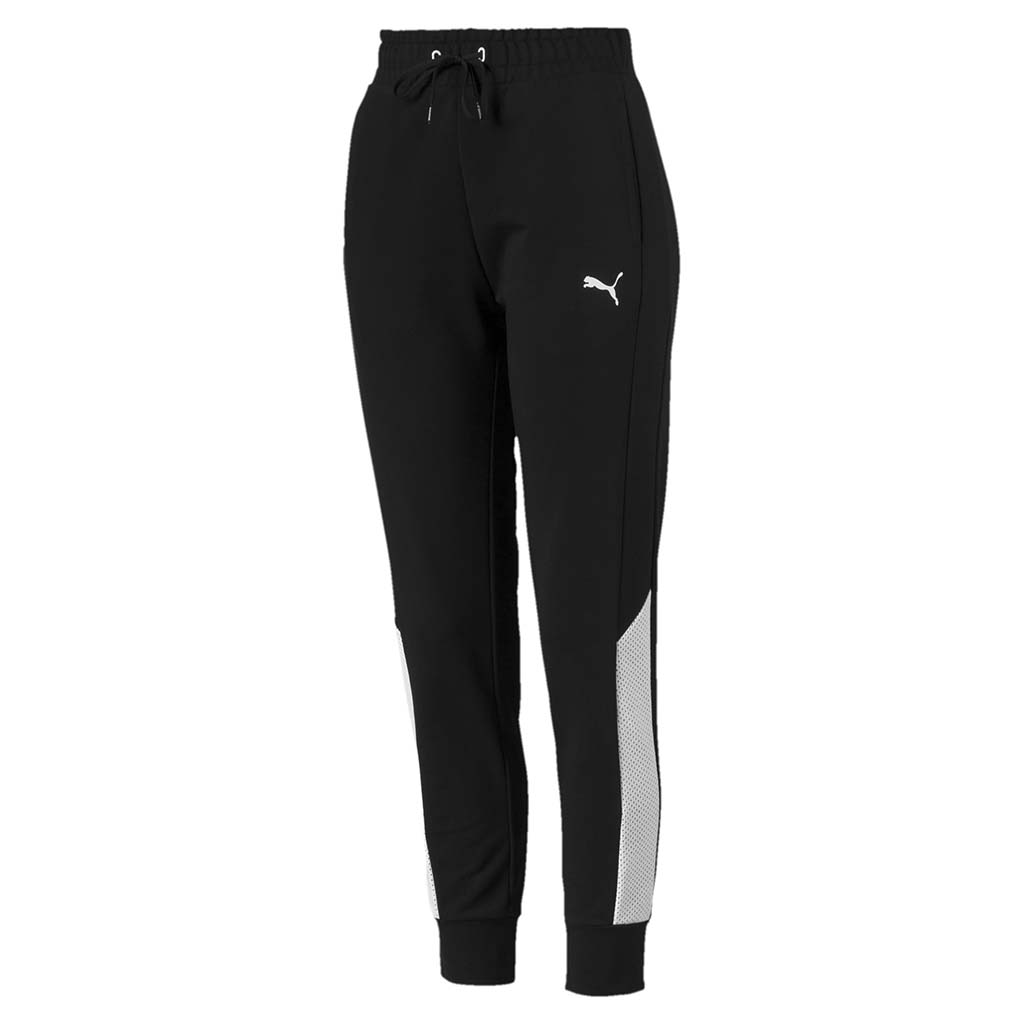 Puma Modern Sports Pants pantalon de survetement pour femme noir