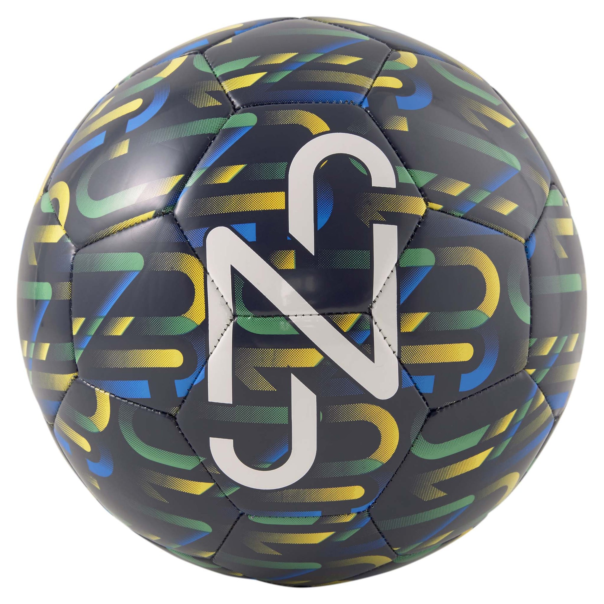 Puma NJR Fan Graphic Ball ballon de soccer Neymar Jr