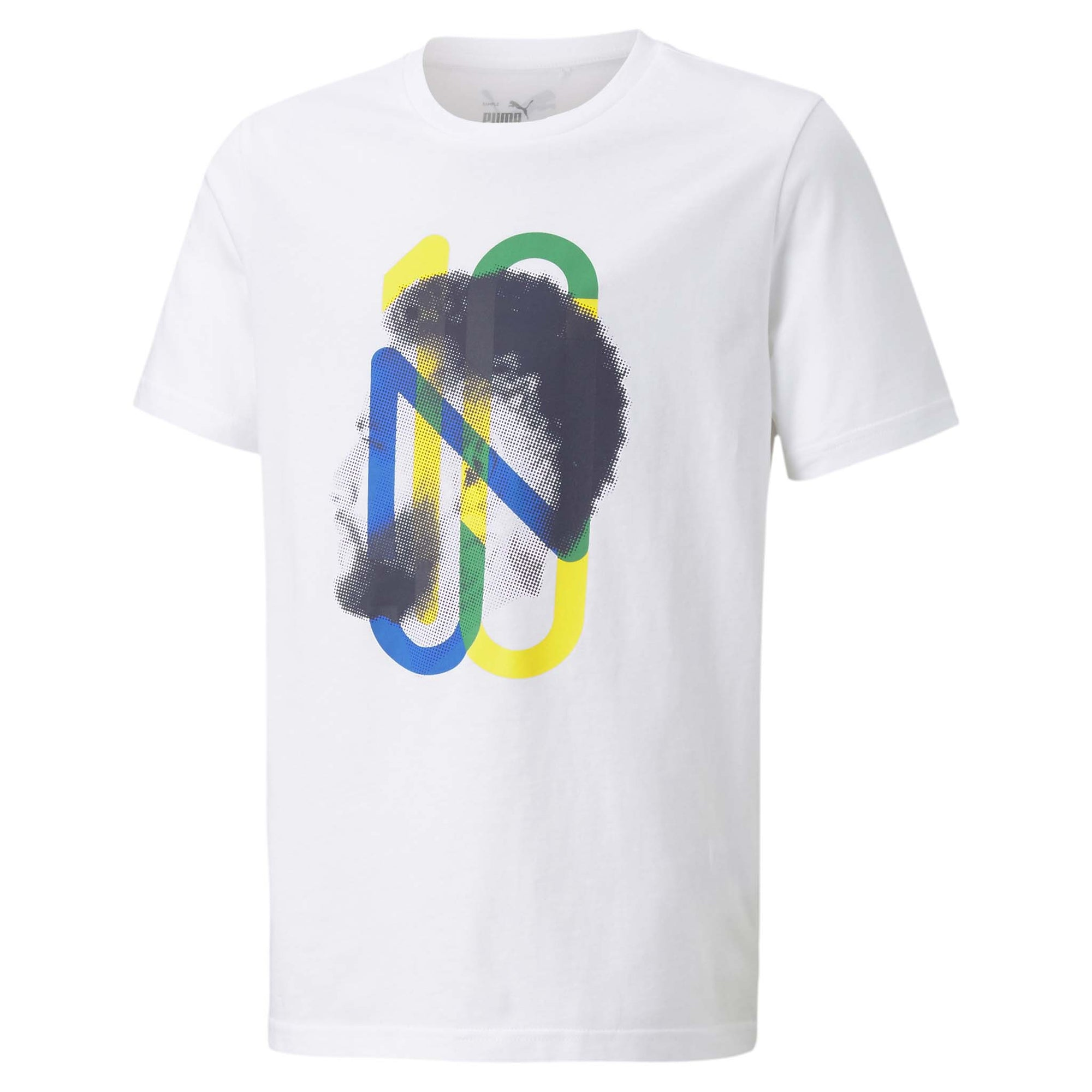 Puma Neymar Jr Hero T-shirt manches courtes junior