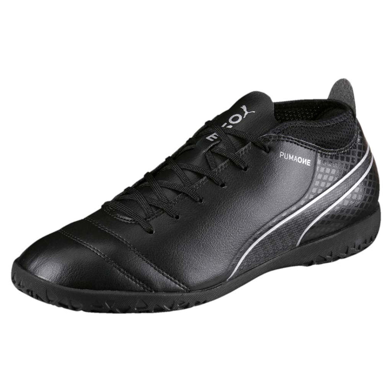 Puma One 17.4 IT Men's Teamsport Shoes black