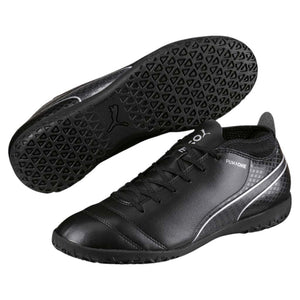 Puma One 17.4 IT Men's Teamsport Shoes black pv
