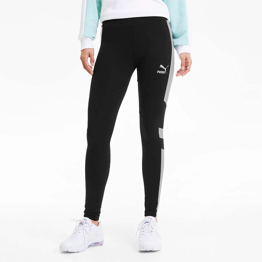 Puma Tailored For Sports leggings noir