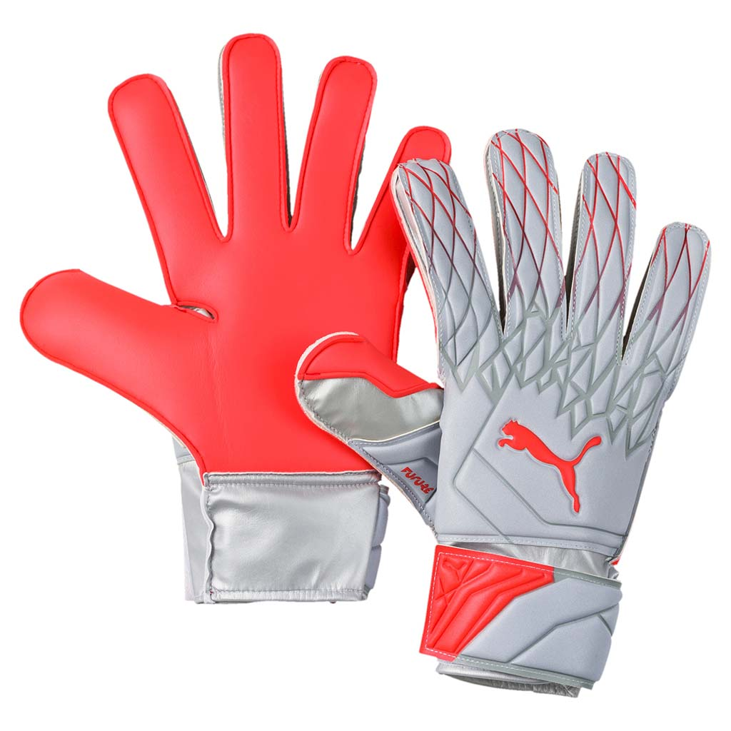 Puma future 19.4 junior soccer gloves