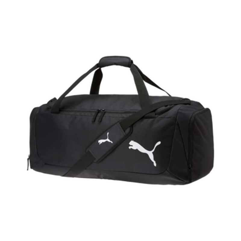 Puma Football Medium Duffle Bag noir