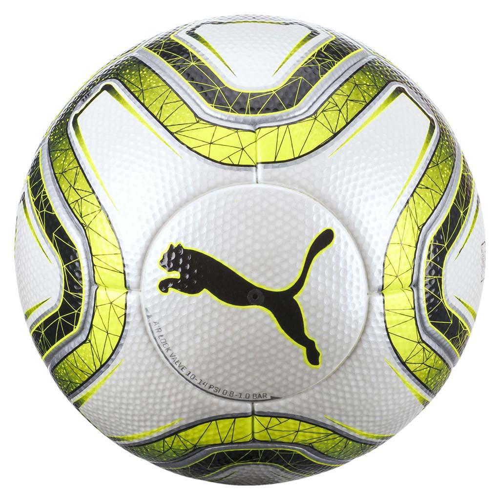 Puma Final 1 Statement ballon de soccer de match rv