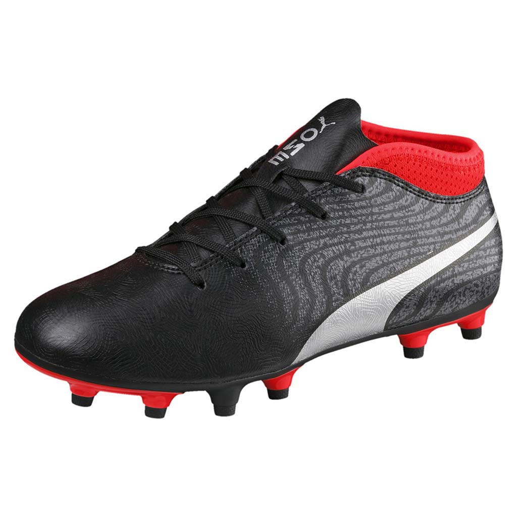 big sale 21f9e b560e Puma One 18.4 FG junior chaussure de soccer pour enfant – Soccer Sport  Fitness