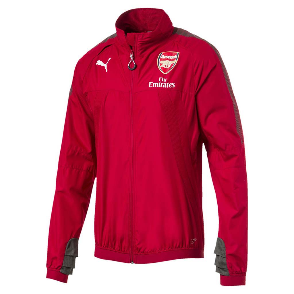 Puma blouson Arsenal FC Stadium Vent Thermo-R