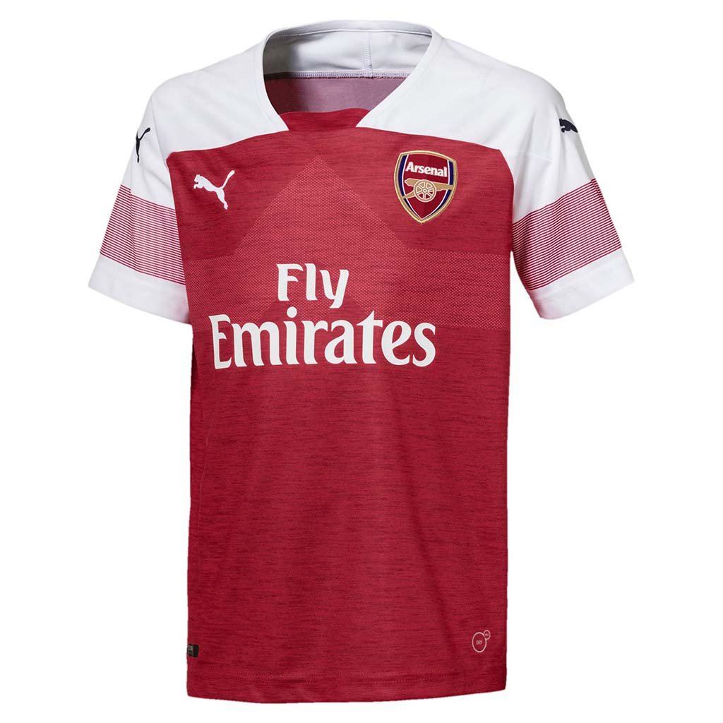 Maillot Arsenal FC Puma replique enfant