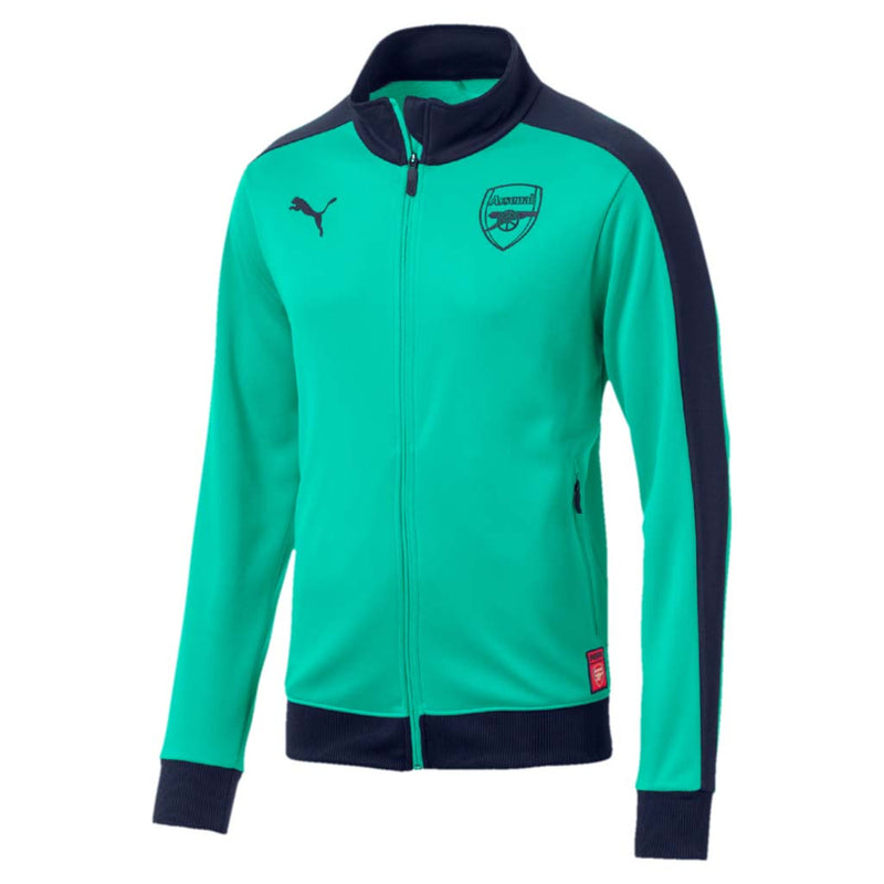 Veste de survetement Puma Arsenal FC T7 Track Jacket