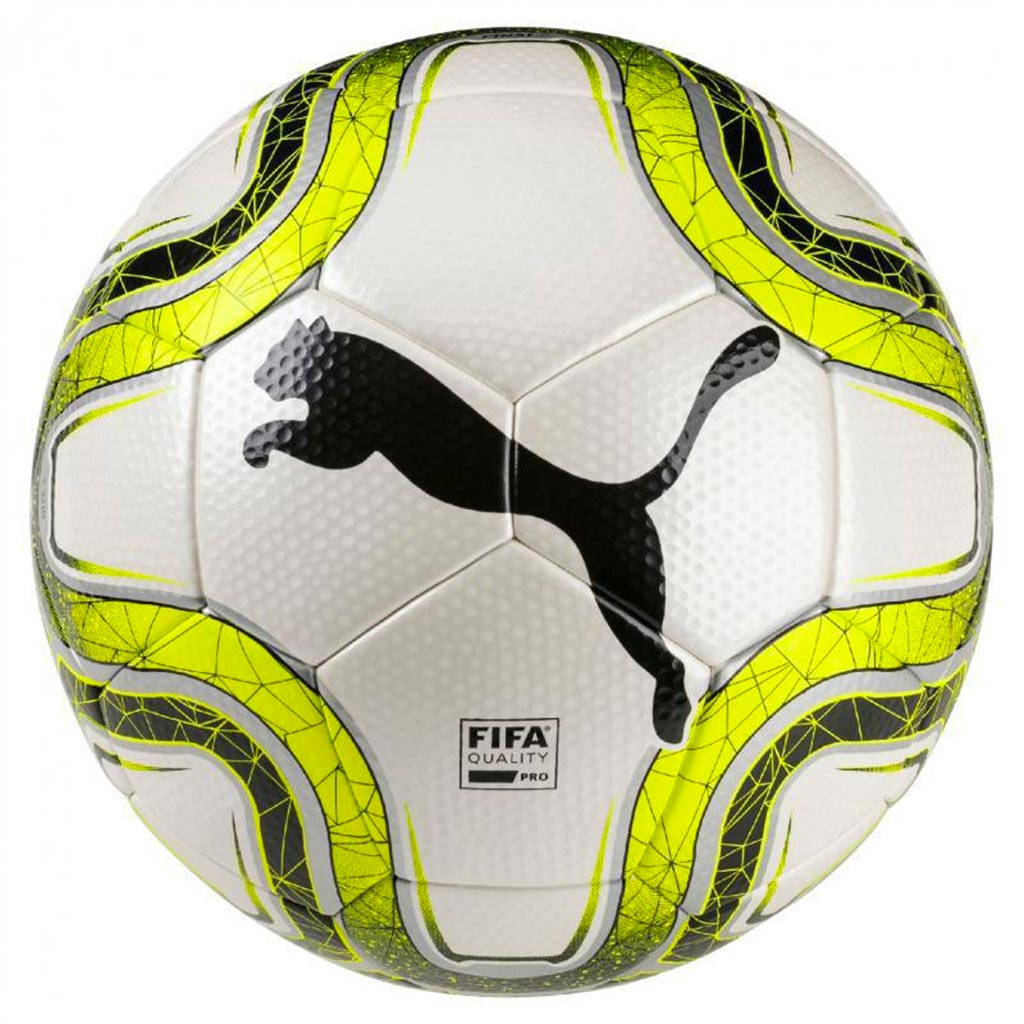 Ballon de soccer Puma Final 2 Match Ball