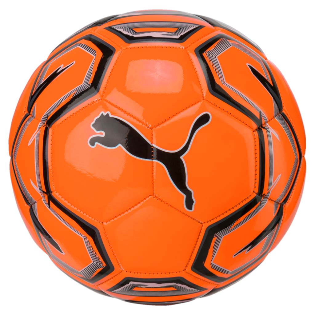 Ballon de soccer interieur Puma Futsal 1 Trainer MS Ball orange