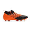 Chaussure de soccer Puma Future 2.2 Netfit FG orange sv
