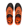 Chaussure de soccer Puma Future 2.2 Netfit FG orange uv