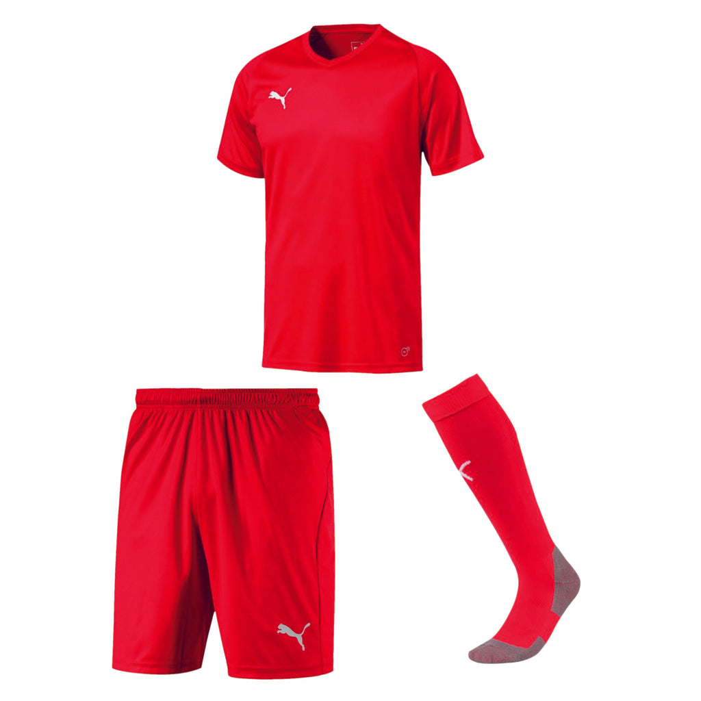 Puma Liga Core ensemble de soccer adulte
