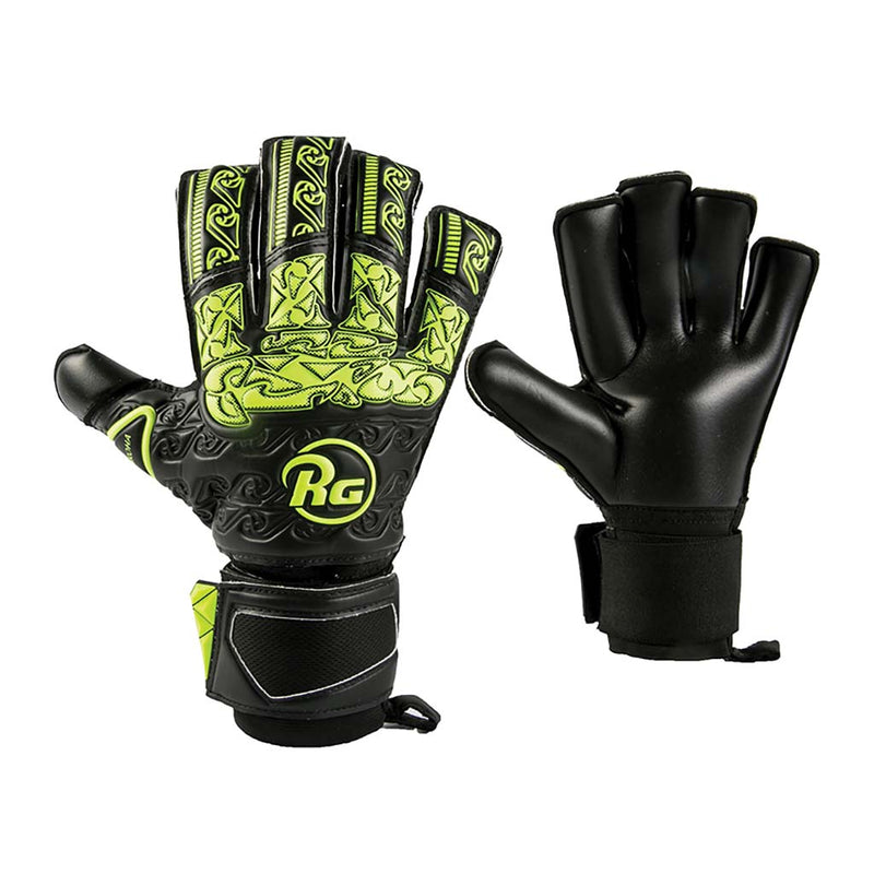 RG Goalkeeper Haka Aroha soccer gloves