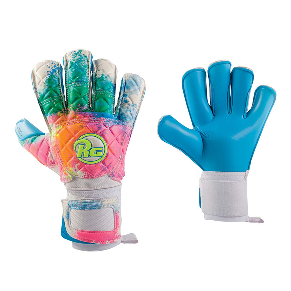 RG Goalkeeper Snaga Explosion Junior soccer gloves