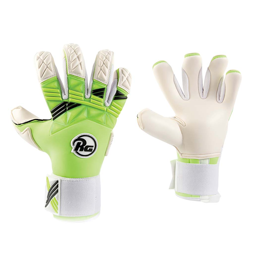 RG Goalkeeper Tuanis soccer gloves 2019-20