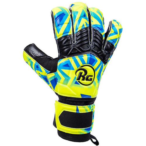 RG Goalkeeper Gloves Entreno Gants de gardien de but de soccer