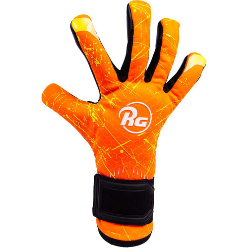 RG Goalkeeper gloves Replica Bionix 2020 Gants de gardien de but de soccer