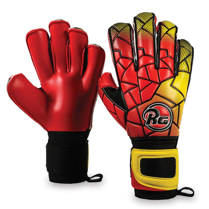 RG Goalkeeper Gloves Dreer Gaea junior gants de gardien de but de soccer