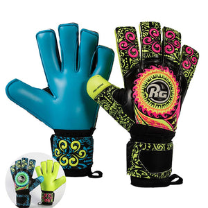 RG Goalkeeper Gloves Haka Aroha Junior gants de gardien de but de soccer