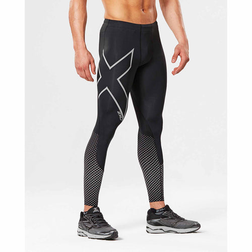 Legging de compression Reflect 2XU homme noir