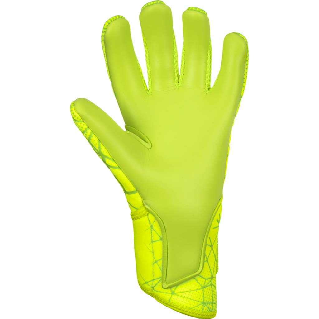 Reusch Pure Contact S1 junior soccer gloves palm