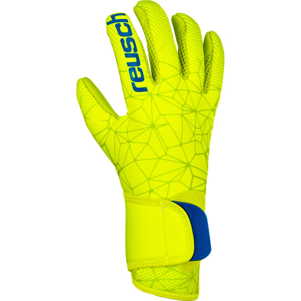 Reusch Pure Contact S1 junior soccer gloves
