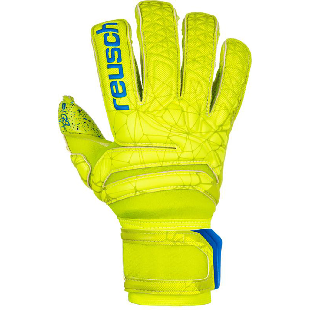 Reusch Fit Control G3 Fusion Evolution soccer gloves