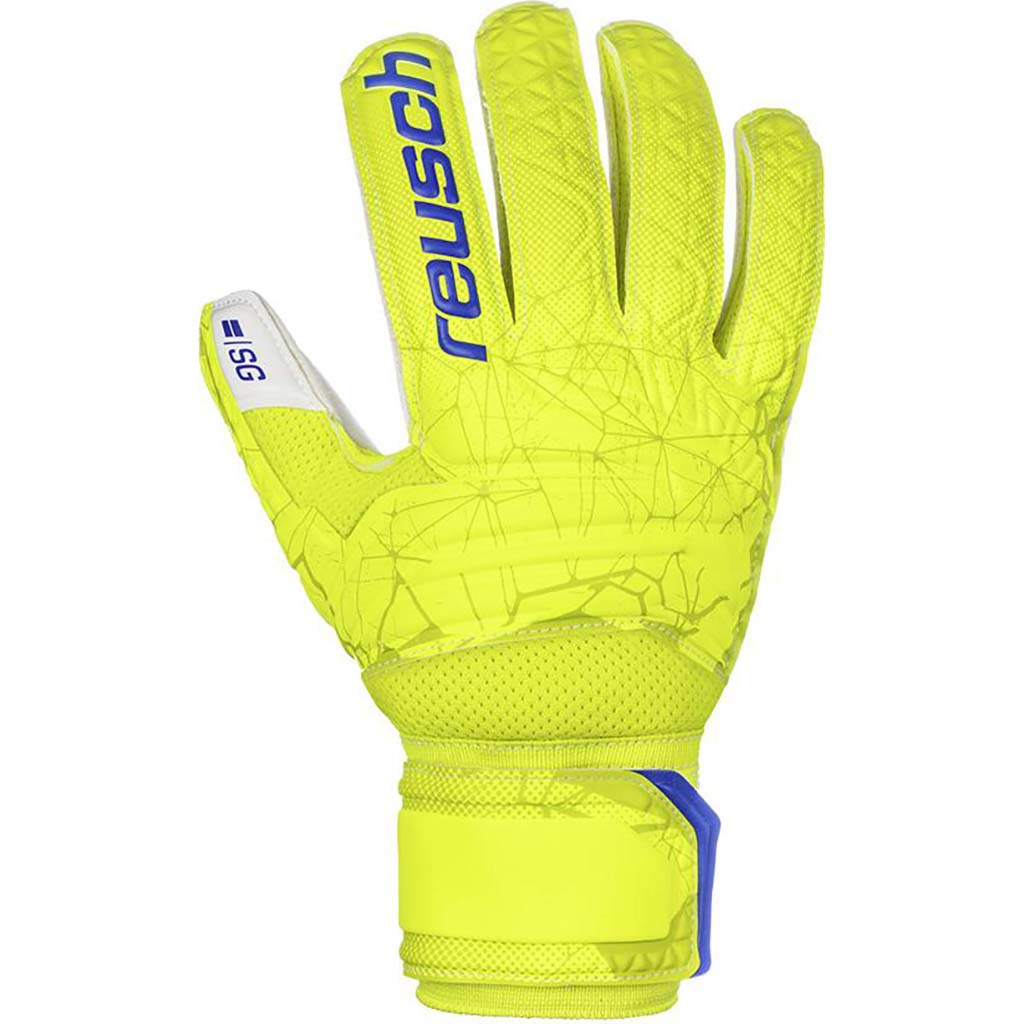 Reusch Fit Control SG soccer gloves