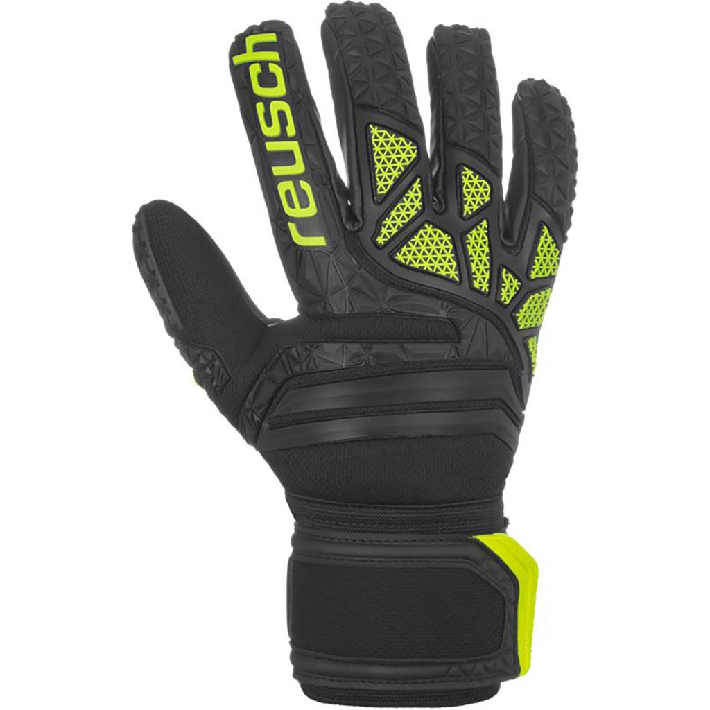 Reusch Fit Control FreeGel MX2 soccer gloves