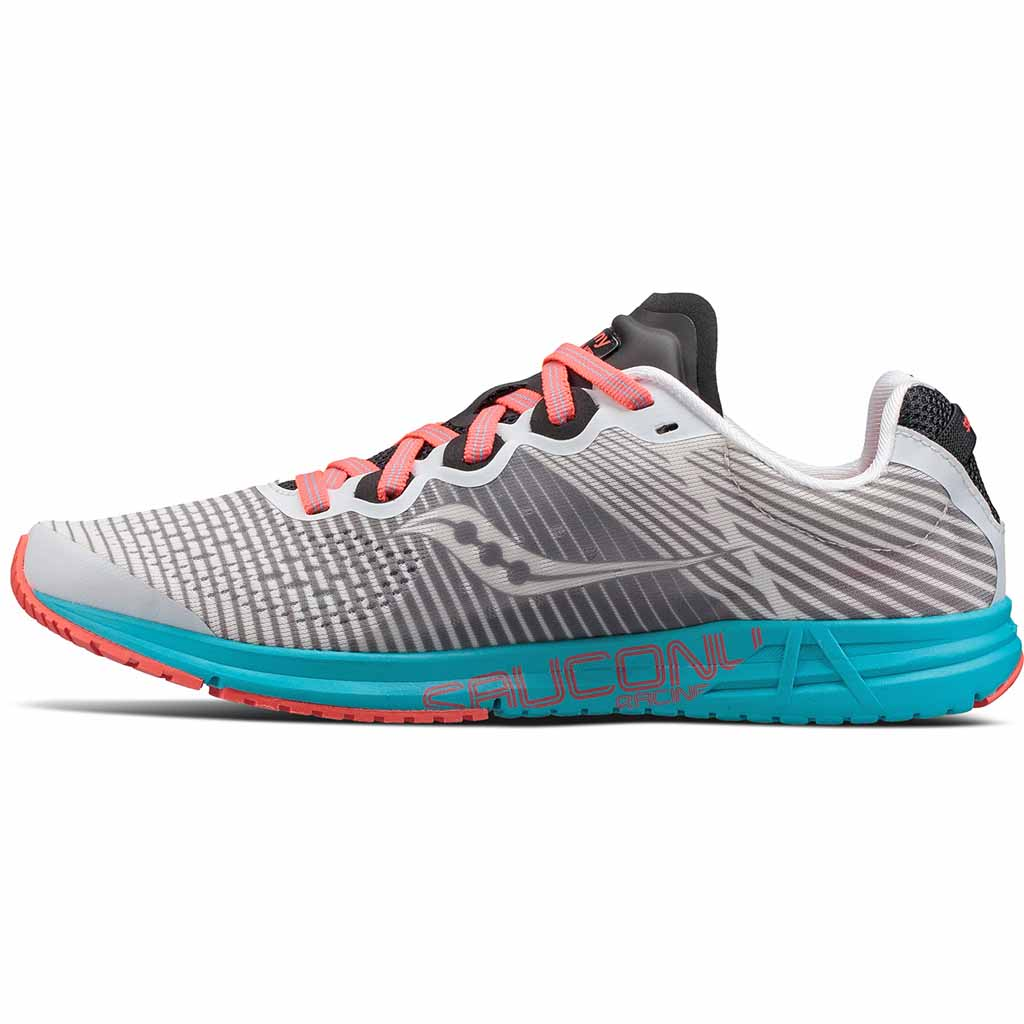 Chaussures Saucony Type A8 bleues femme 0 EU YF1yCuzkp