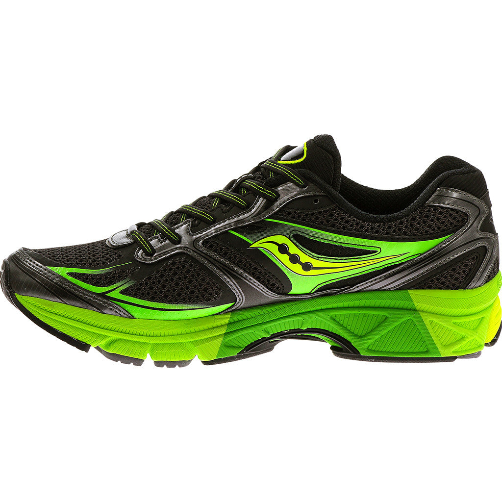 Chaussure de course homme Saucony Guide 8 men's running shoes Soccer Sport Fitness