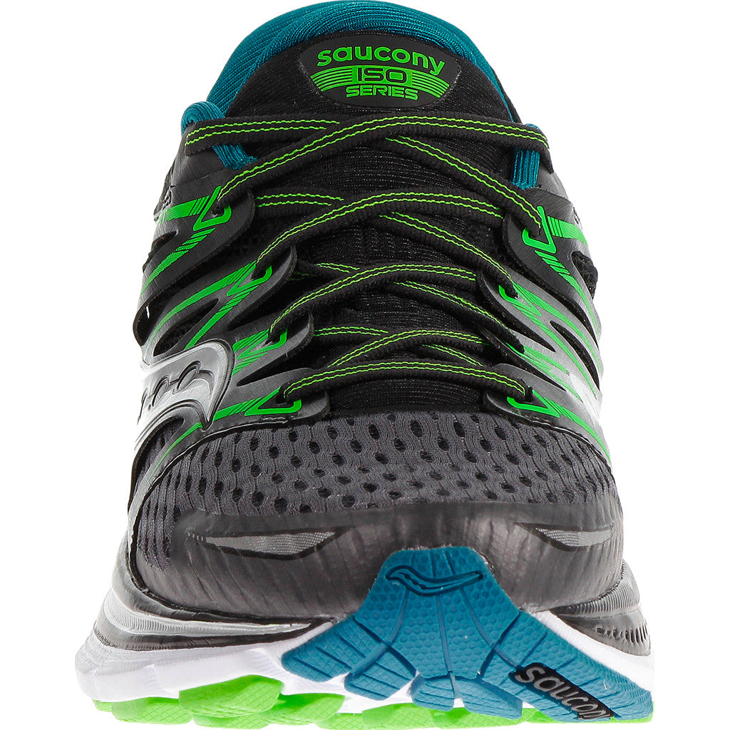 Chaussure de course homme Saucony Triumph ISO men's running shoes Soccer Sport Fitness