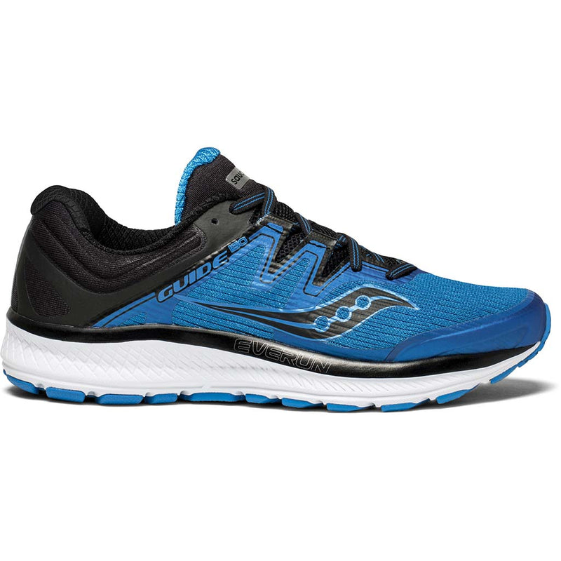 Saucony Guide Iso chaussure de course a pied homme