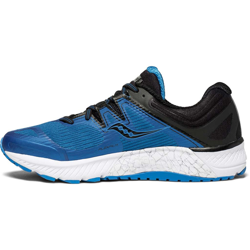 Saucony Guide Iso chaussure de course a pied homme lv
