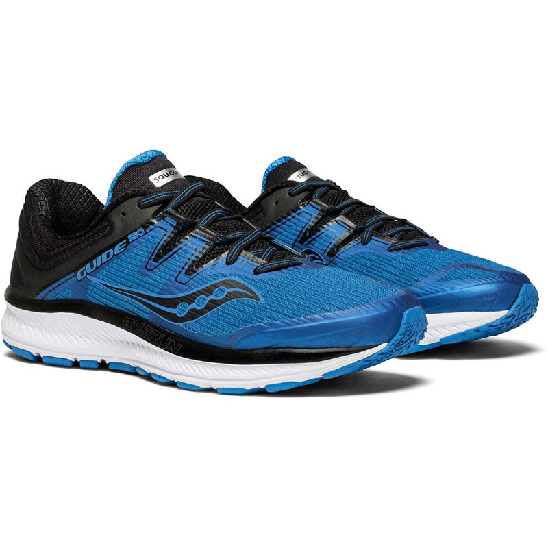 Saucony Guide Iso chaussure de course a pied homme paire